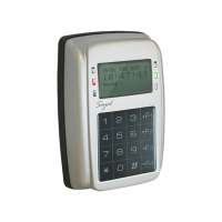 AR-327H Touch with LCD