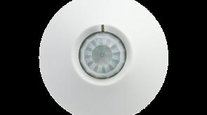 Digital motion detector